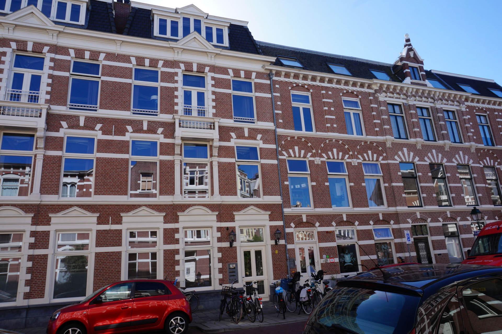 1e Sweelickstraat 26, Den Haag