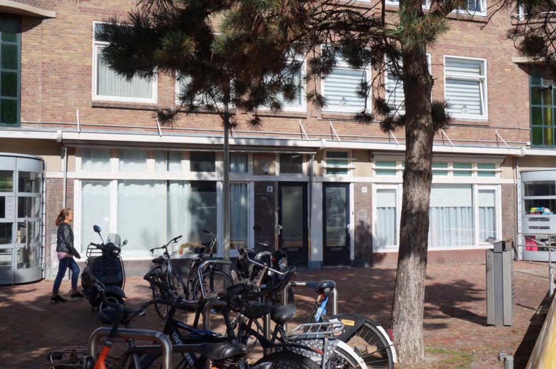 Tesselsestraat, Den Haag